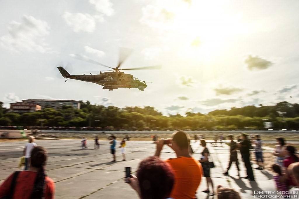 Соревнование инженерных войск в Муроме 065