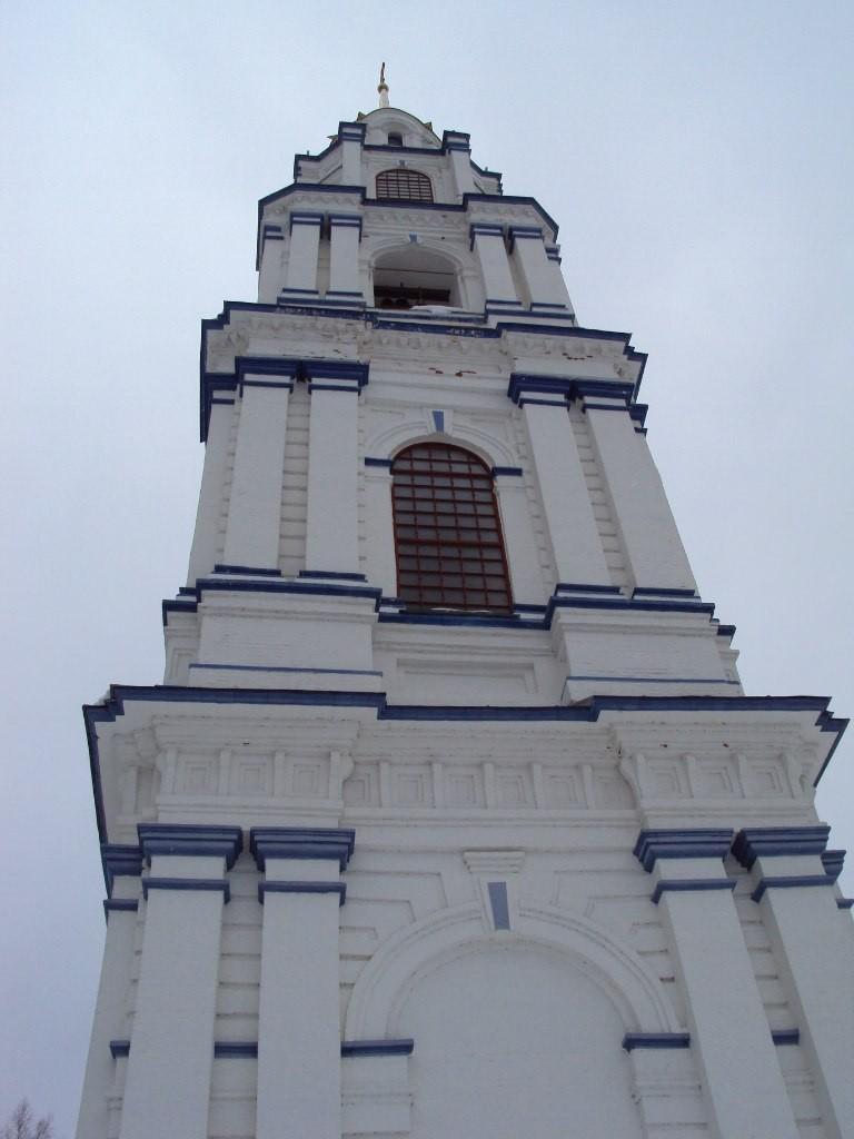 Троицкая церковь (село Эрлекс, Гусь-Хрустальный район) 06