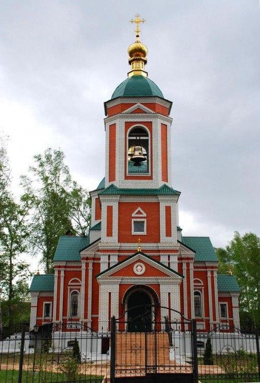Церковь Покрова Пресвятой Богородицы (Анопино) 01