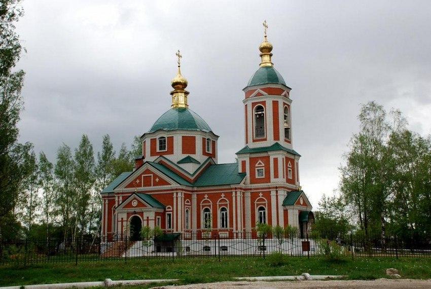 Церковь Покрова Пресвятой Богородицы (Анопино) 02