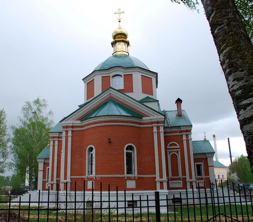 Церковь Покрова Пресвятой Богородицы (Анопино) 03