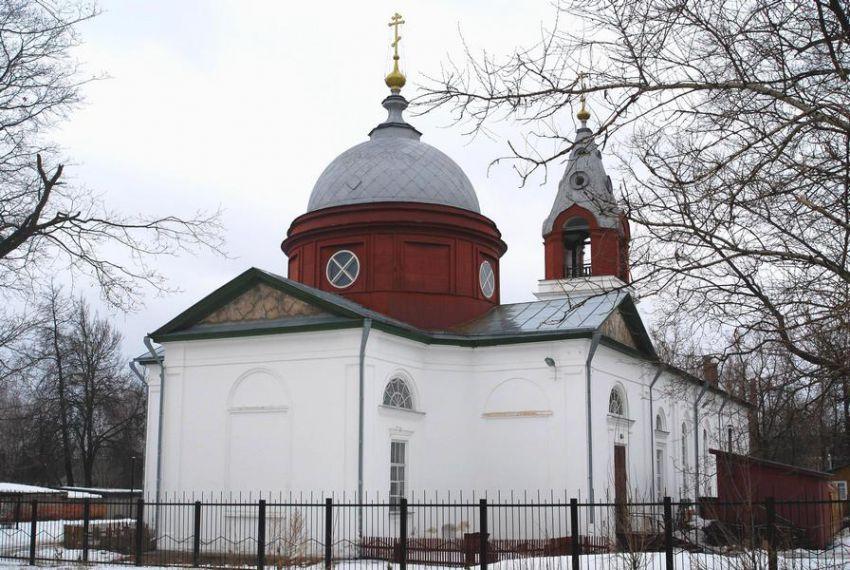 Церковь Троицы Живоначальной (Гусь-Хрустальный район) 01