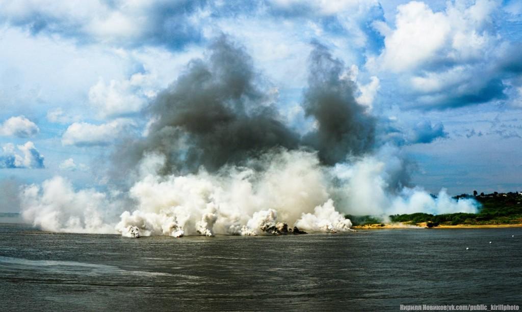 04 Открытая вода в Муроме 2015
