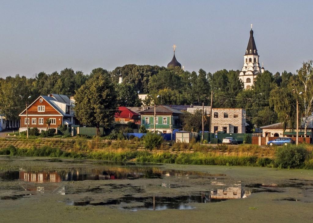 Александровская слобода от автора PavelOdinets