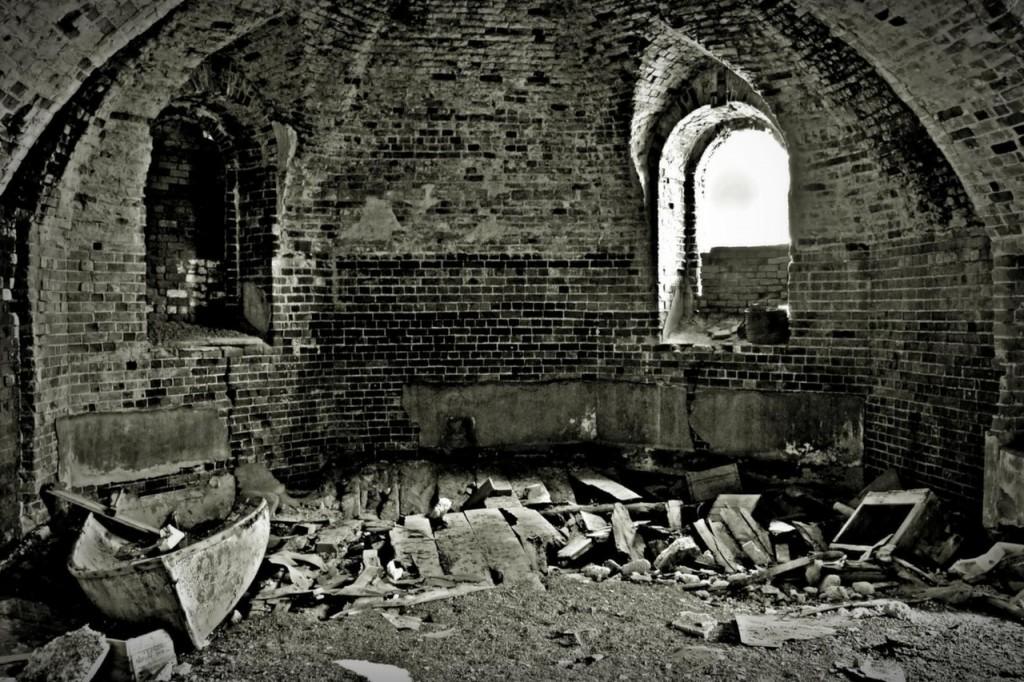 Благовещенское. Церковь Вознесения Господня (Муромский район) 03