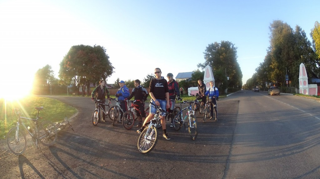 Велоотдых в Суздале 03