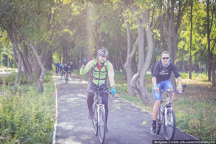 Велоотдых в Суздале 06