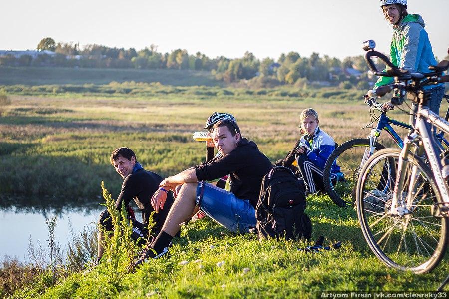 Велоотдых в Суздале 07