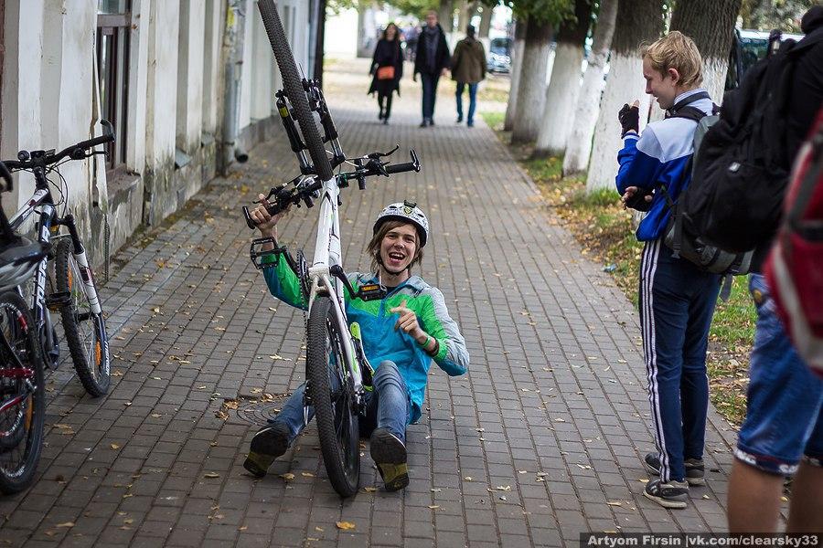 Велоотдых в Суздале 08