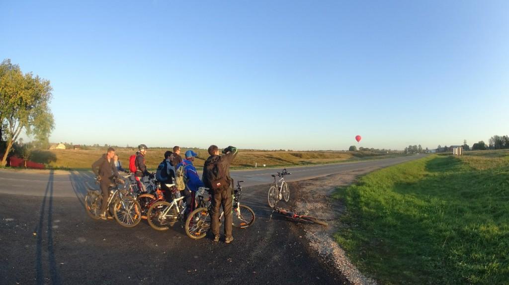 Велоотдых в Суздале 10