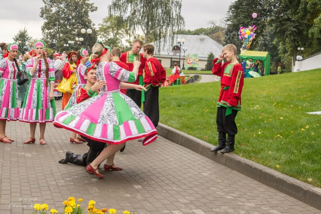 Весь День Города во Владимире 01