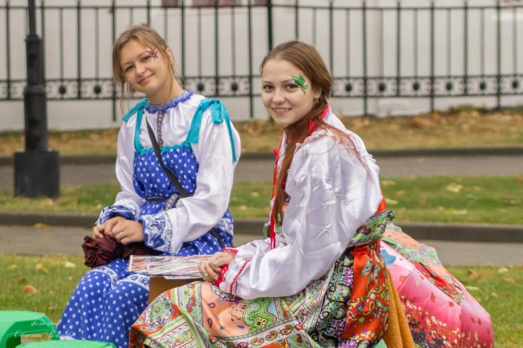 Весь День Города во Владимире 02