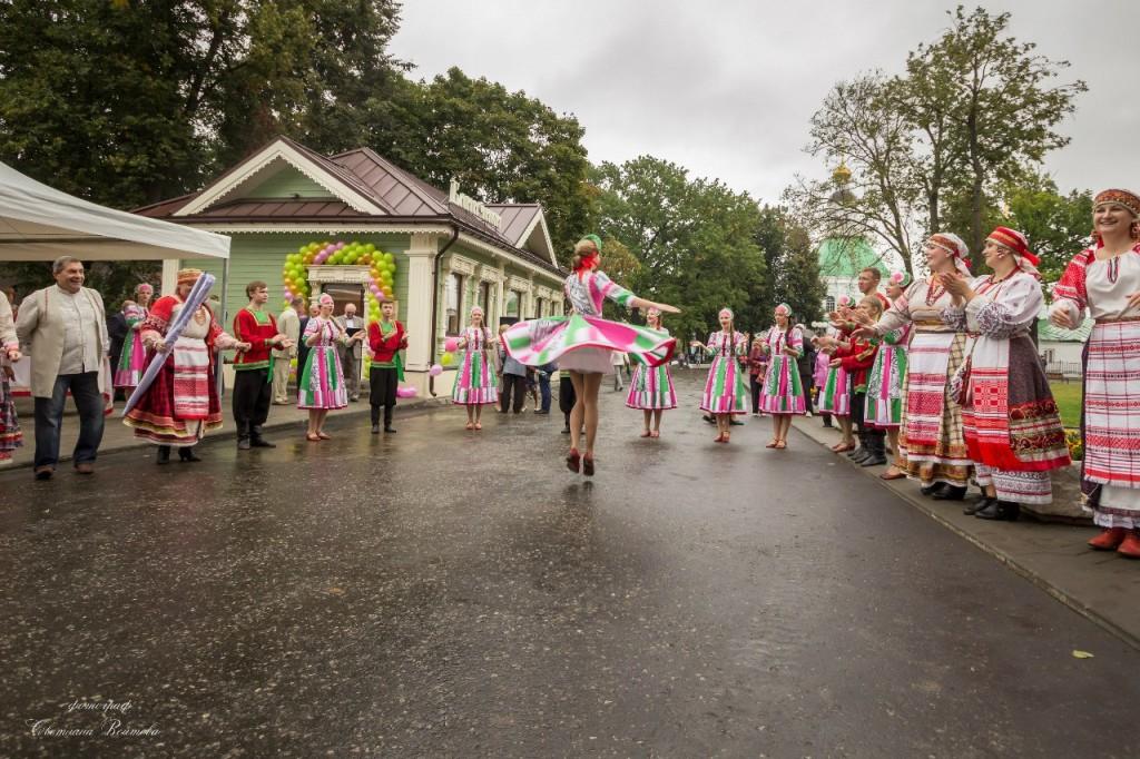 Весь День Города во Владимире 03