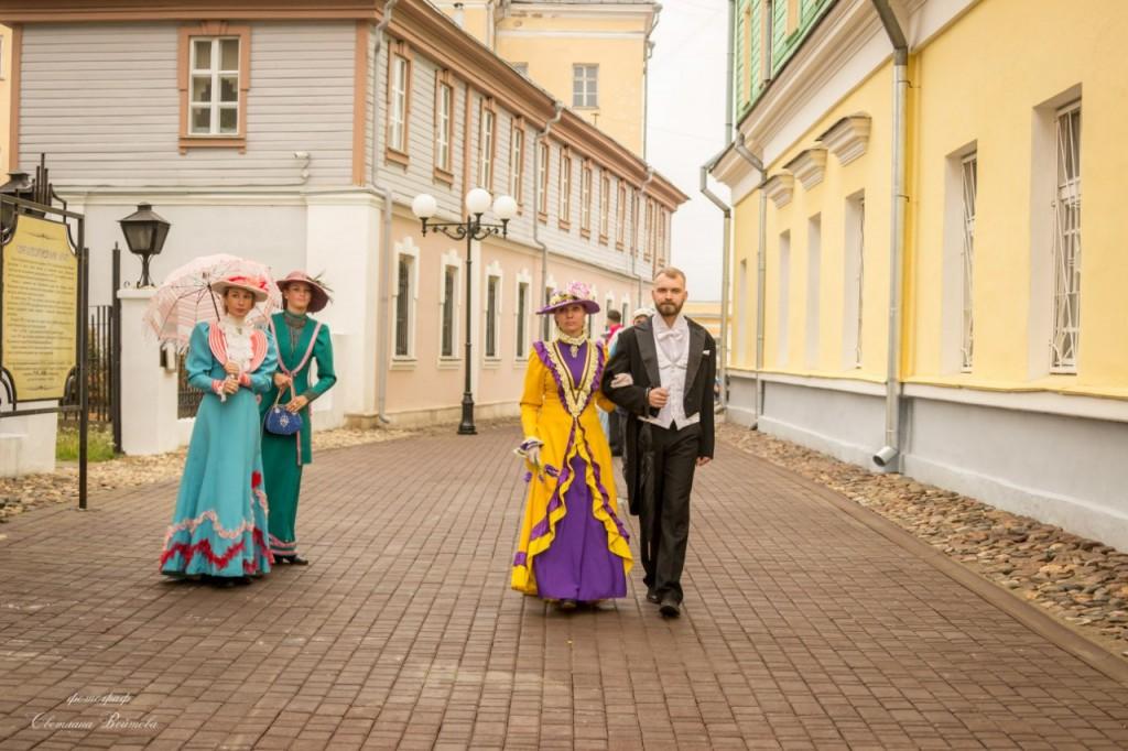 Весь День Города во Владимире 23