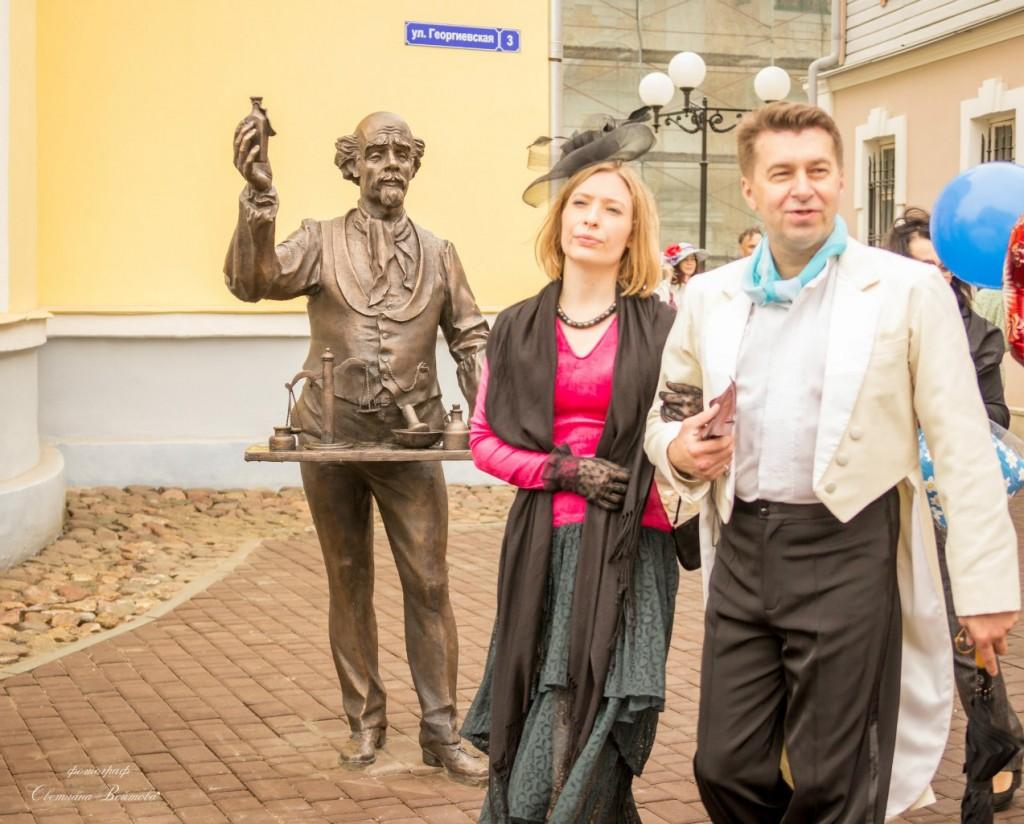 Весь День Города во Владимире 25