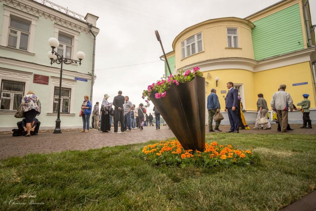 Весь День Города во Владимире 27