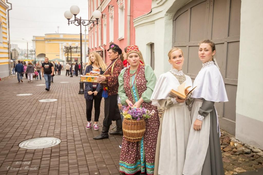 Весь День Города во Владимире 28