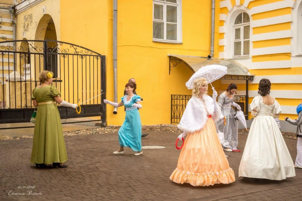 Весь День Города во Владимире 29