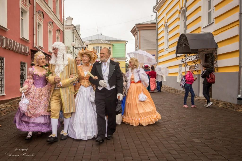 Весь День Города во Владимире 30