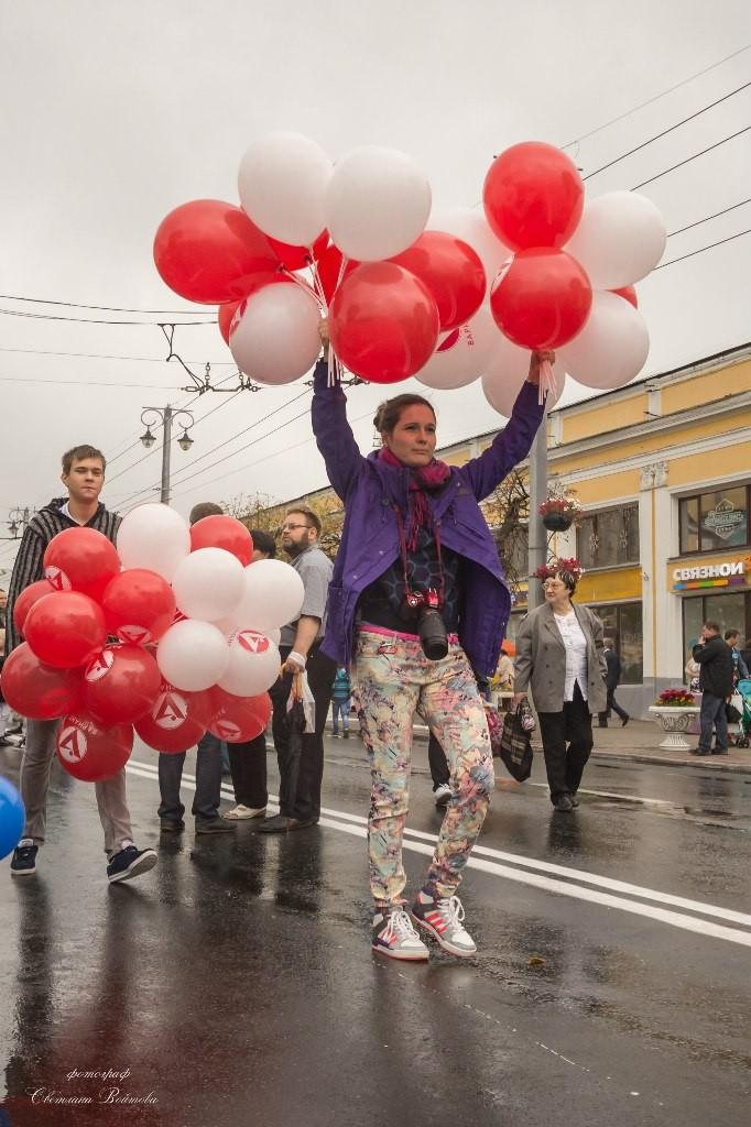 Весь День Города во Владимире 32