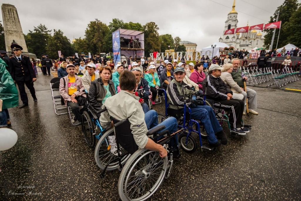 Весь День Города во Владимире 36