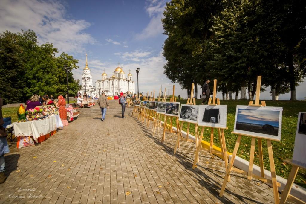 Весь День Города во Владимире 47
