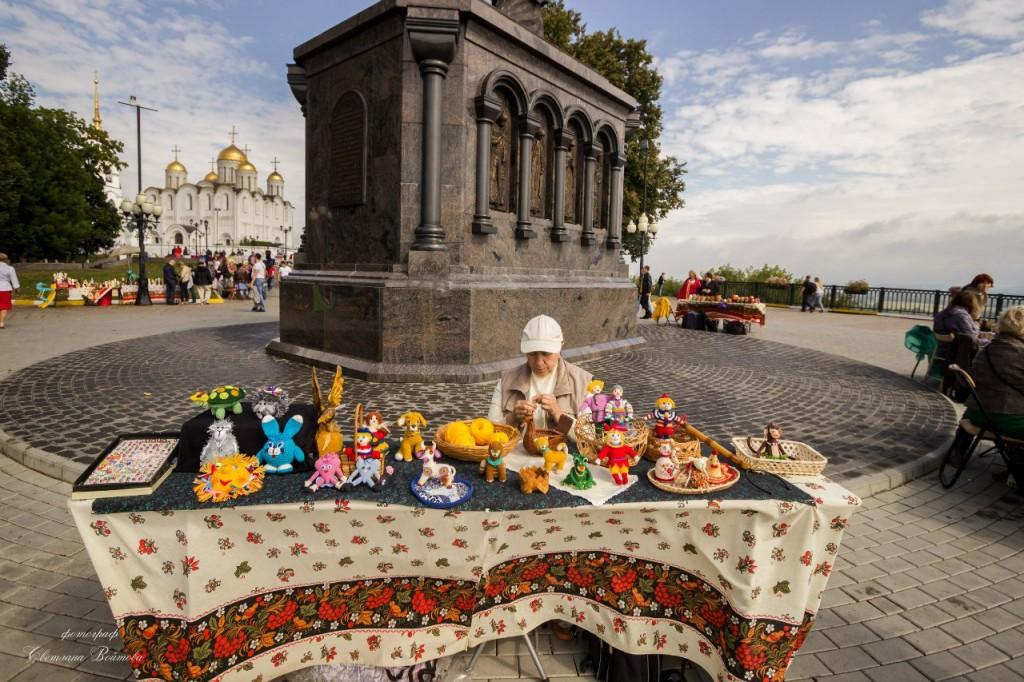 Весь День Города во Владимире 48