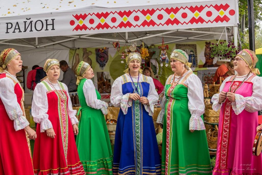 Весь День Города во Владимире 58