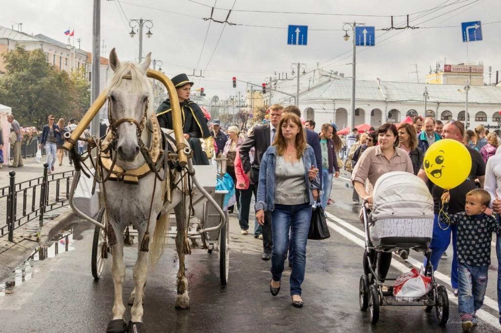 Весь День Города во Владимире 60