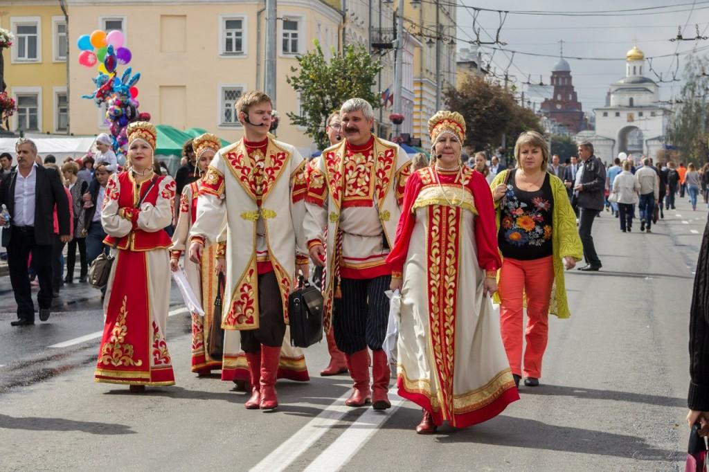 Весь День Города во Владимире 61