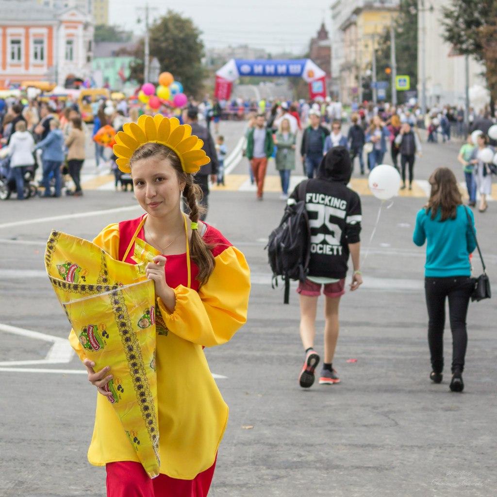 Весь День Города во Владимире 70
