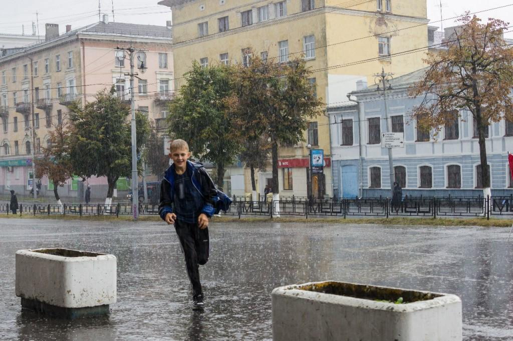 Весь День Города во Владимире 77