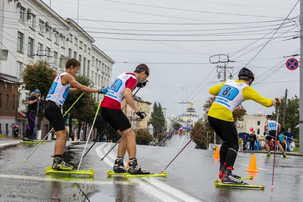 Весь День Города во Владимире 79