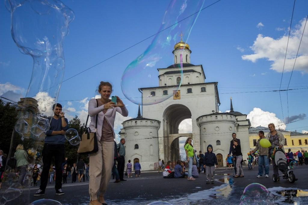 Весь День Города во Владимире 81