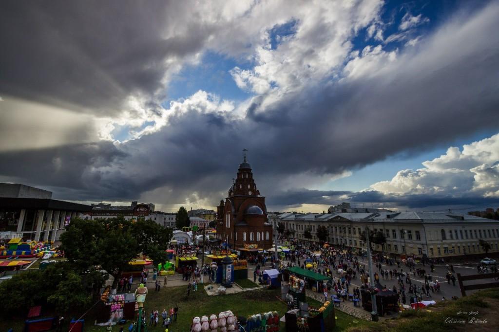 Весь День Города во Владимире 83