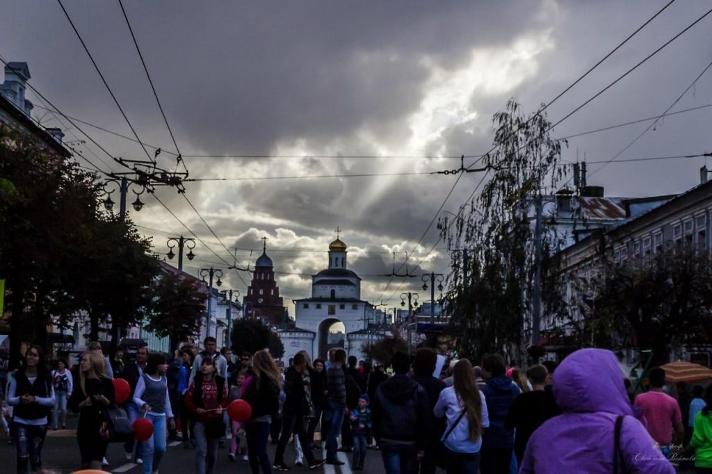 Весь День Города во Владимире 85