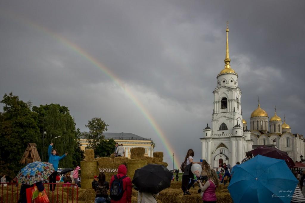 Весь День Города во Владимире 86