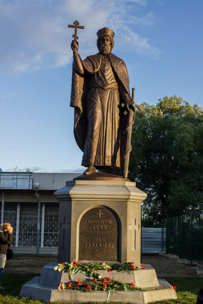 Весь День Города во Владимире 89