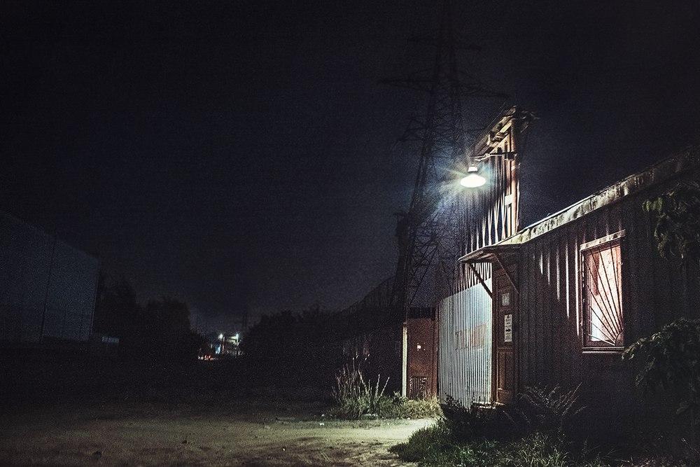 Вечерний Владимир в стиле Industrial 04