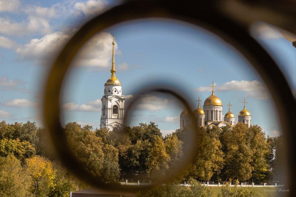Владимирские зарисовки от Светланы Войтовой 2