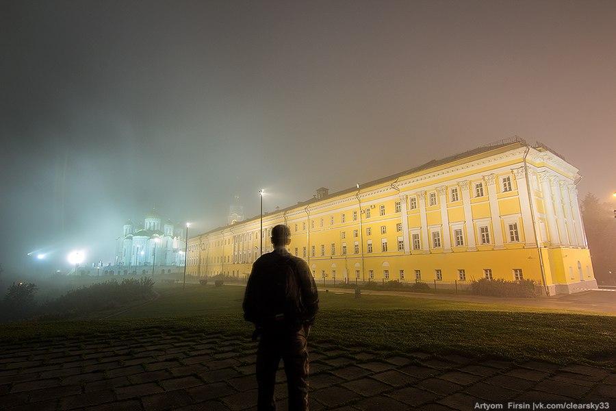 Владимир, одетый в туман 01