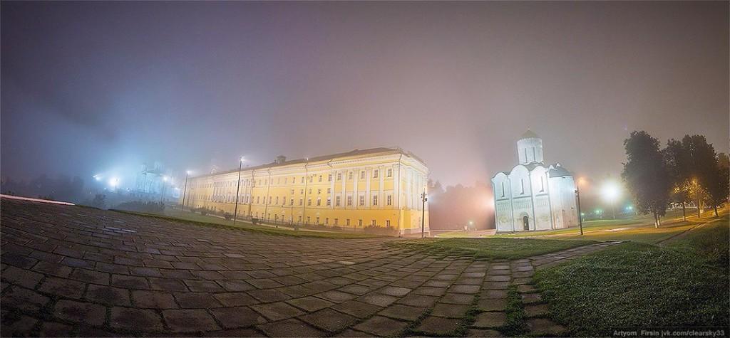 Владимир, одетый в туман 05