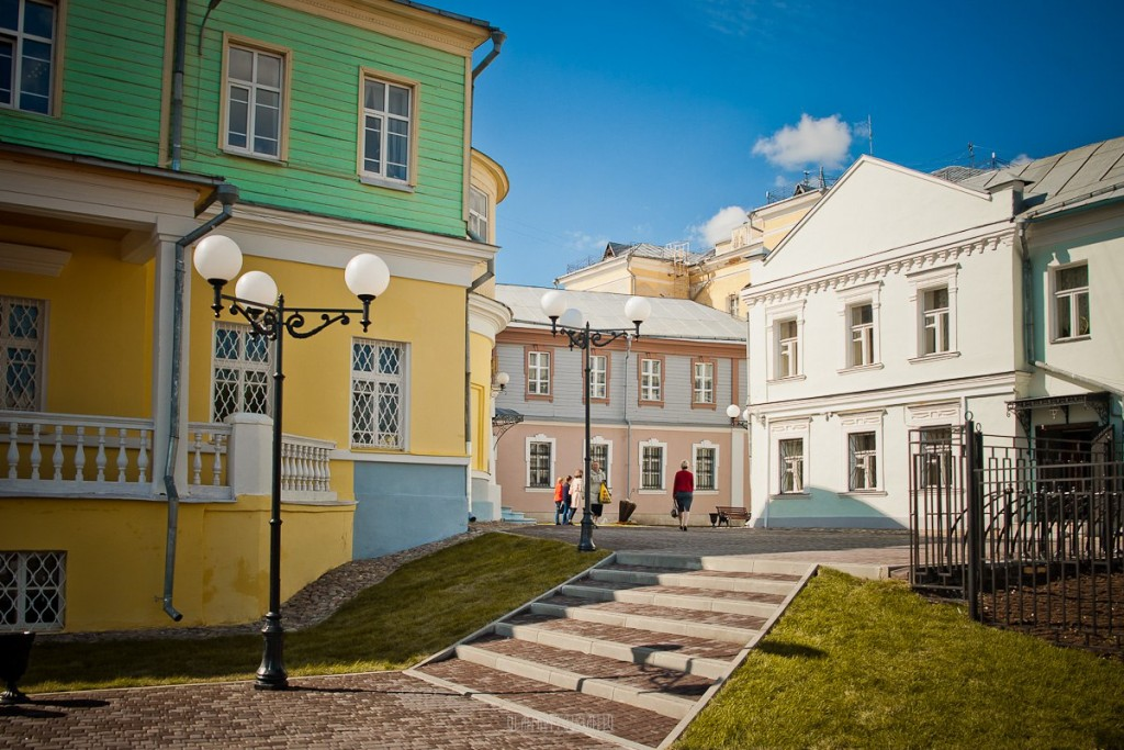 Георгиевская улица во Владимире 04