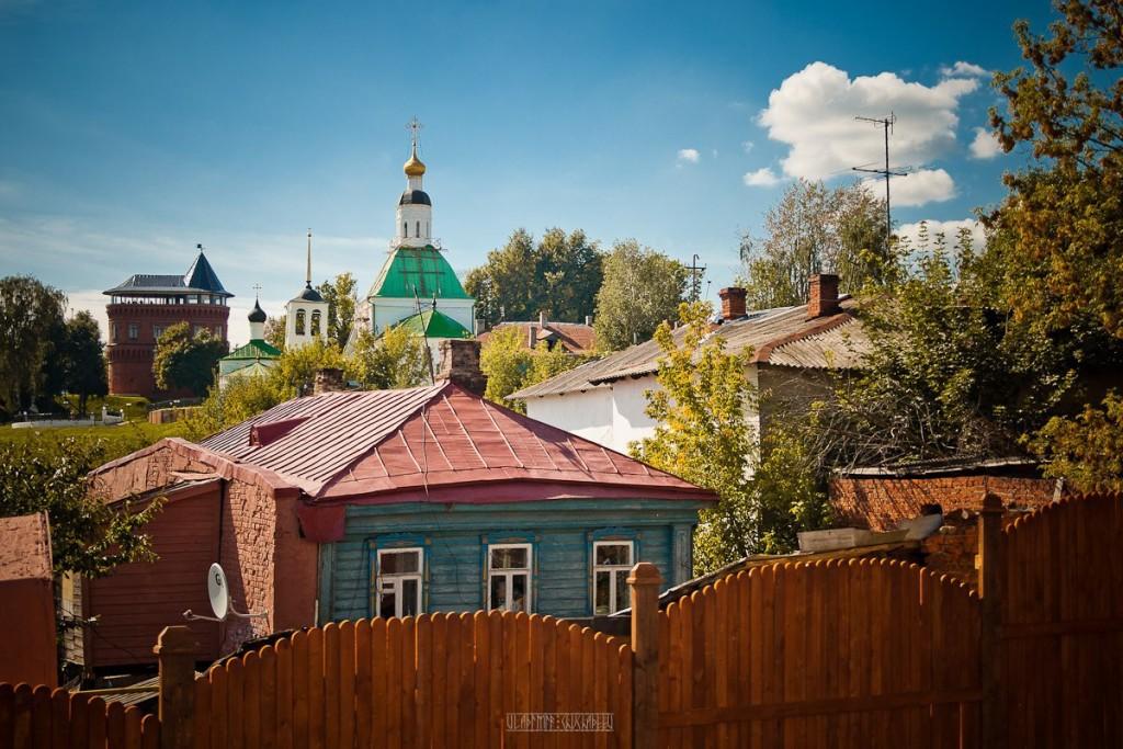Георгиевская улица во Владимире 07