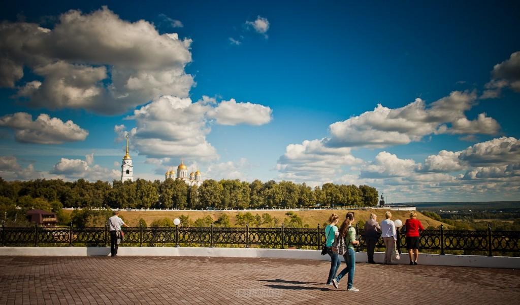Георгиевская улица во Владимире 08