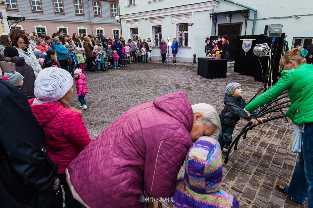 Георгиевская – улица искусств, день 03