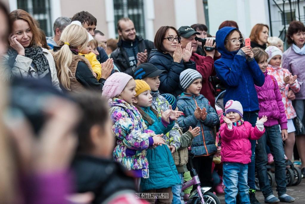 Георгиевская – улица искусств, день 05