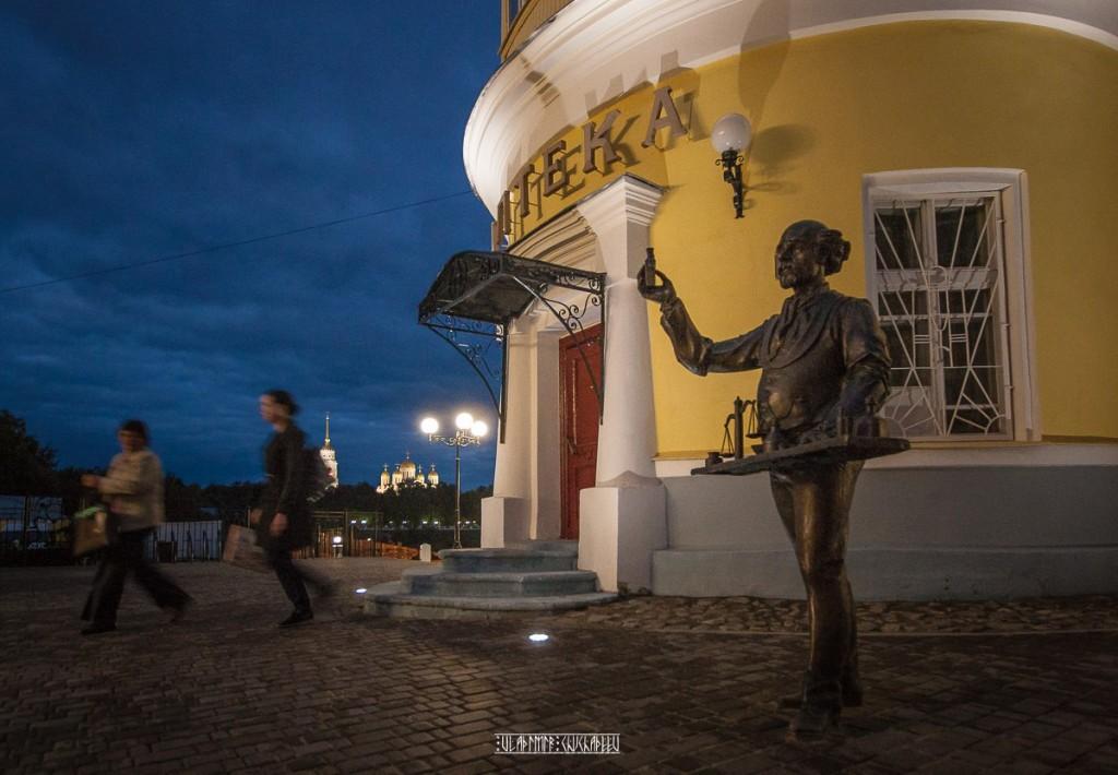 Георгиевская – улица искусств 04