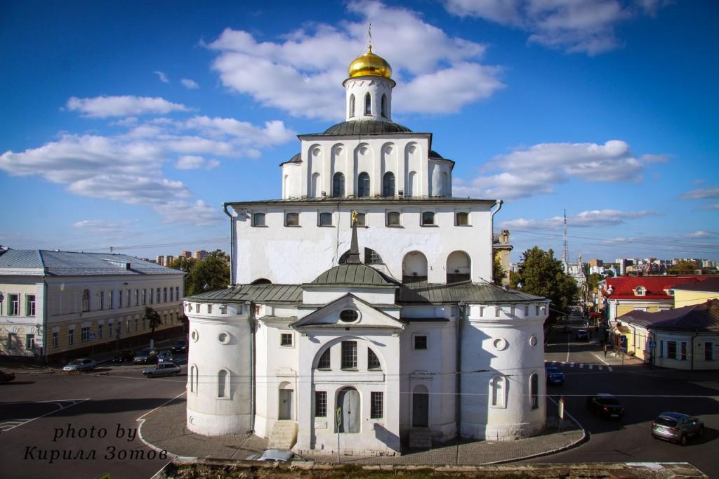 Город Владими 04