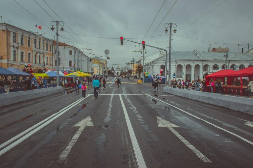 День Города во Владимире 01